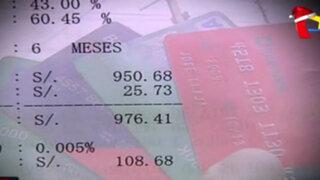 SBS: bancos podrán cobrarse deudas con dinero de cuentas de ahorro