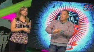 El canta y gana en Enemigos Públicos: Raúl Romero y su divertidísima visita