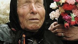 Baba Vanga: las impactantes profecías de la vidente ciega que 'vio' el fin del mundo