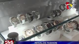Bloggera de moda muestra los 'regalos fashion' para esta navidad