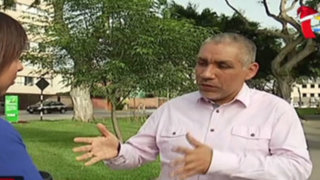 Comisión de Transferencia: denuncian que Municipalidad de Lima está en quiebra