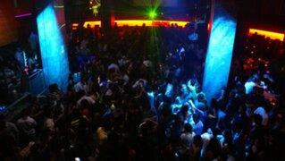 Juerga en el sur: Las discotecas de Asia lucen abarrotadas en cada verano