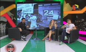 Series y programas inolvidables: Los años maravillosos de la televisión peruana