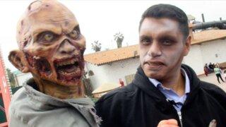 La Granja Villa: Enemigos Públicos presente en el 'Festival del Terror'