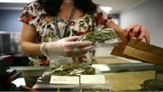 EEUU: propuesta permitiría asistir a clases a niños que reciben tratamiento con marihuana