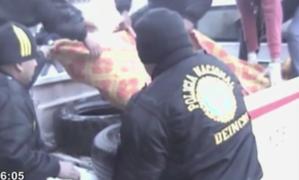 Juliaca: delincuentes fuertemente armados acribillan a hombre en su vivienda