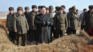 Corea del Norte aseguró que su Ejército está preparado para la guerra con EEUU