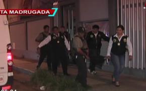 Desconocidos asesinan a policías: crímenes se tratarían de actos de venganza