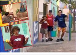 FOTOS: ¿Qué fue de la vida de 'Iván', el niño de la serie peruana 'Mil oficios'?