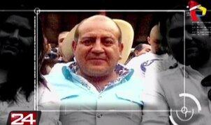 Juan Rivera Ydrogo: financista fue denunciado por lavado de activos