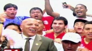 Bloque Deportivo: ¿la elegancia de Mosquera llegará a la selección?
