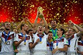 Especial Brasil 2014: revive lo mejor del Mundial en Teledeportes