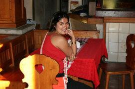 FOTOS: Cindy García, la costarricense que causa furor con su radical cambio