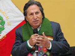Fiscalía interrogará otra vez al expresidente Alejandro Toledo por caso Ecoteva
