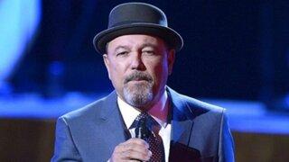 Rubén Blades vuelve a postular a la presidencia de la república de Panamá