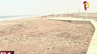 VES: vecinos se quejan por obras inconclusas de Costa Verde Sur