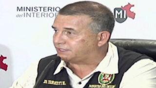 "Daniel Urresti: ""Ramos Heredia pone en peligro captura de Belaunde Lossio"""