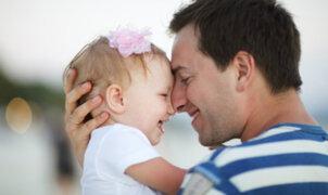 Estudio revela que las hormonas de los hombres cambian con la paternidad