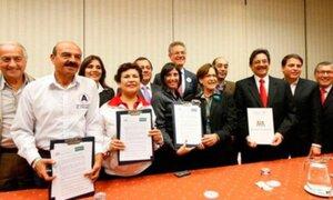 Elecciones 2014: repasa lo mejor de la campaña rumbo a la alcaldía de Lima