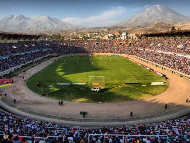 Bloque Deportivo: Alianza Lima y Sporting Cristal chocarán al pie del Misti