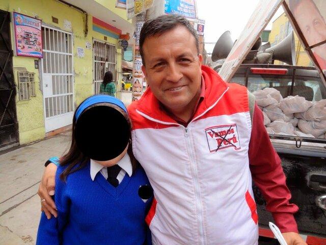 Sentencian a exalcalde de Villa María del Triunfo por ilegal contratación de empresa privada