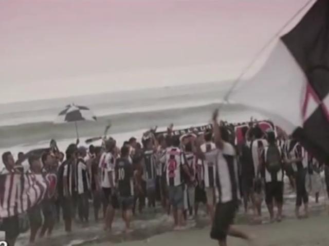 Película F-27 basada en tragedia de Alianza Lima lidera taquilla en cines