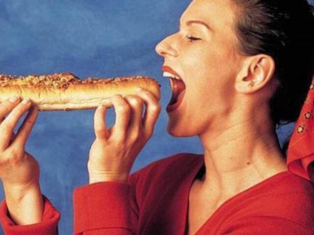 Crean ingrediente alimenticio para sentirse satisfecho y reducir el apetito