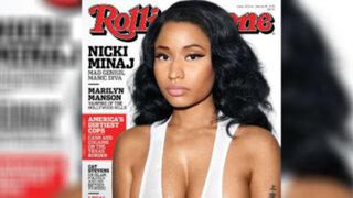 Nicki Minaj: cantante revela que abortó a los 16 años