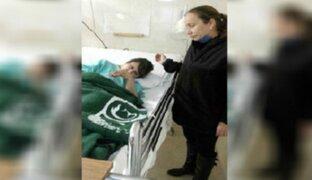 México: rescatan a dos mujeres que vivieron 30 años encerradas en su vivienda