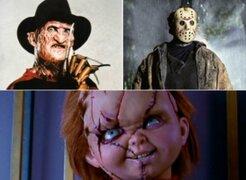 Espeluznante: mira a estos 10 aterradores personajes cuando eran solo unos bebés