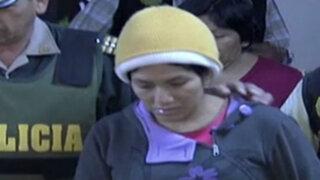 Mujer con esquizofrenia ahogó a su bebé de 19 días en Puente Piedra