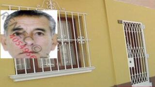 Chorrillos: fundador de barra de Universitario fue brutalmente asesinado
