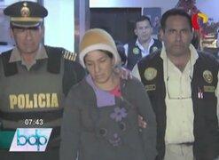 Puente Piedra: mujer esquizofrénica mató a su hijo recién nacido