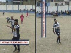 Bloque Deportivo: Alexi Gómez fue captado con la camiseta de Alianza Lima