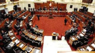 Polémica en el Congreso por futuro jefe de Gabinete Ministerial