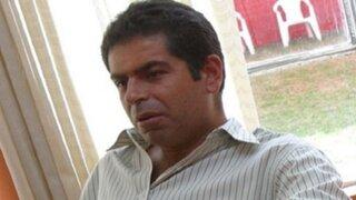 Martín Belaunde se encontraría en Santa Cruz esperando decisión de la Conare