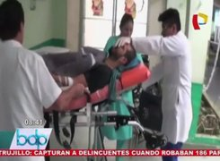 Cusco: turista argentino sobrevive a caída de huayco cuando iba a Machu Picchu