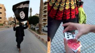 Barbarie y locura sin límites: ISIS decapita a un mago callejero en Siria