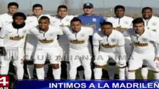 Bloque Deportivo: Sigue la pretemporada de Alianza Lima en España