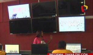 La Victoria: nueva gestión municipal encuentra inoperativa central de seguridad