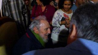 ¿Fidel Castro ha muerto? La Habana convoca a conferencia de prensa