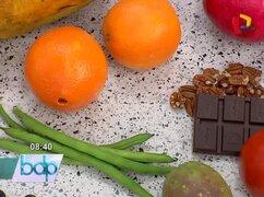 Consejos para mantener una piel joven y sana a base de comida balanceada