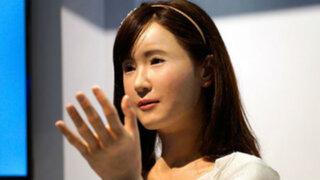 YouTube: ChihiraAico, la androide que habla, canta y podría dejarte sin trabajo