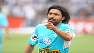 Sporting Cristal: Jorge Cazulo recibió la nacionalidad peruana