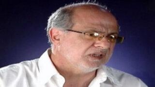 Saqueo olímpico: una grave denuncia de Daniel Abugattás