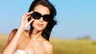 Uso  incorrecto de lentes de sol podría causarle serios daños a los ojos