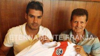 Erick Delgado es el nuevo refuerzo del Deportivo Municipal para el 2015