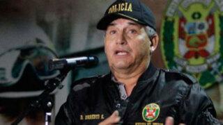 Daniel Urresti negó que despido a padre de Sergio Tejada sea por venganza