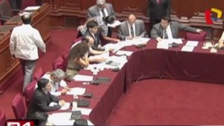 Congreso aún no define fecha para debatir nuevo Régimen laboral juvenil