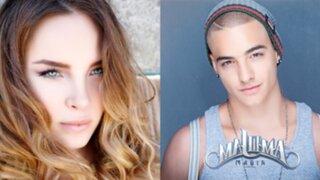 Belinda y Maluma son novios: artistas habrían iniciado romance hace algunas semanas